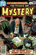 House of Mystery (1951-1983 1st Series) 283