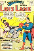 Superman's Girlfriend Lois Lane (1958) 39