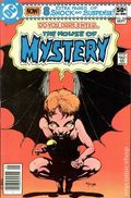 House of Mystery (1951-1983 1st Series) 284