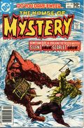 House of Mystery (1951-1983 1st Series) 287