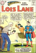 Superman's Girlfriend Lois Lane (1958) 42