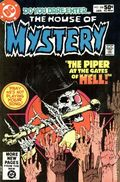 House of Mystery (1951-1983 1st Series) 288