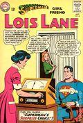 Superman's Girlfriend Lois Lane (1958) 44