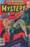 House of Mystery (1951-1983 1st Series) 290
