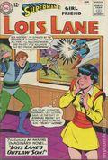 Superman's Girlfriend Lois Lane (1958) 46