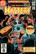 House of Mystery (1951-1983 1st Series) 298