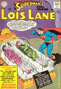 Superman's Girlfriend Lois Lane (1958) 60