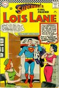 Superman's Girlfriend Lois Lane (1958) 63