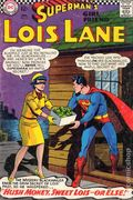 Superman's Girlfriend Lois Lane (1958) 71