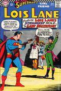 Superman's Girlfriend Lois Lane (1958) 75