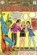 Superman's Girlfriend Lois Lane (1958) 96