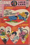 Superman's Girlfriend Lois Lane (1958) 113