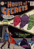 House of Secrets (1956 1st Series) 62