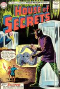 House of Secrets (1956 1st Series) 63