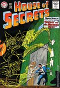 House of Secrets (1956 1st Series) 64