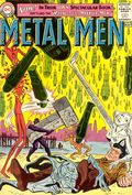Metal Men (1963 1st Series) 1