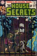 House of Secrets (1956 1st Series) 81