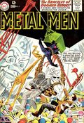 Metal Men (1963 1st Series) 4