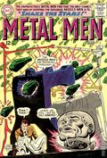 Metal Men (1963 1st Series) 12