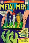 Metal Men (1963 1st Series) 16