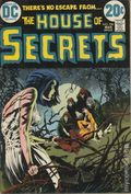 House of Secrets (1956 1st Series) 106