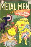Metal Men (1963 1st Series) 21