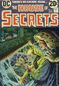 House of Secrets (1956 1st Series) 110