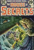 House of Secrets (1956 1st Series) 110