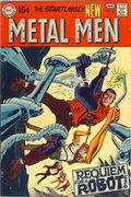 Metal Men (1963 1st Series) 41