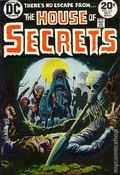 House of Secrets (1956 1st Series) 112