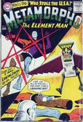 Metamorpho (1965 1st Series) 3