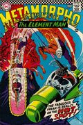 Metamorpho (1965 1st Series) 7