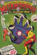 Metamorpho (1965 1st Series) 8