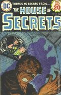 House of Secrets (1956 1st Series) 121