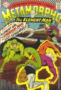 Metamorpho (1965 1st Series) 10