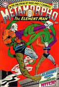 Metamorpho (1965 1st Series) 13