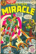 Mister Miracle (1971 1st Series) 7