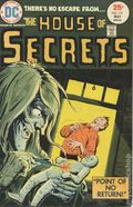 House of Secrets (1956 1st Series) 131
