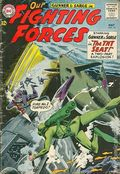 Our Fighting Forces (1954) 76