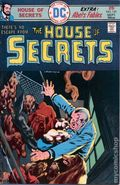 House of Secrets (1956 1st Series) 135