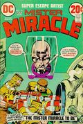 Mister Miracle (1971 1st Series) 10