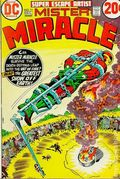 Mister Miracle (1971 1st Series) 11