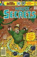 House of Secrets (1956 1st Series) 142