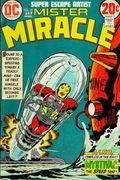 Mister Miracle (1971 1st Series) 12