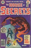 House of Secrets (1956 1st Series) 143