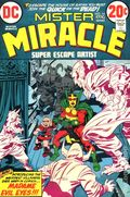 Mister Miracle (1971 1st Series) 14