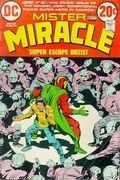 Mister Miracle (1971 1st Series) 15