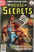 House of Secrets (1956 1st Series) 148