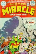 Mister Miracle (1971 1st Series) 18