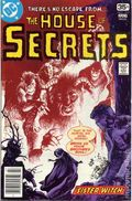 House of Secrets (1956 1st Series) 152